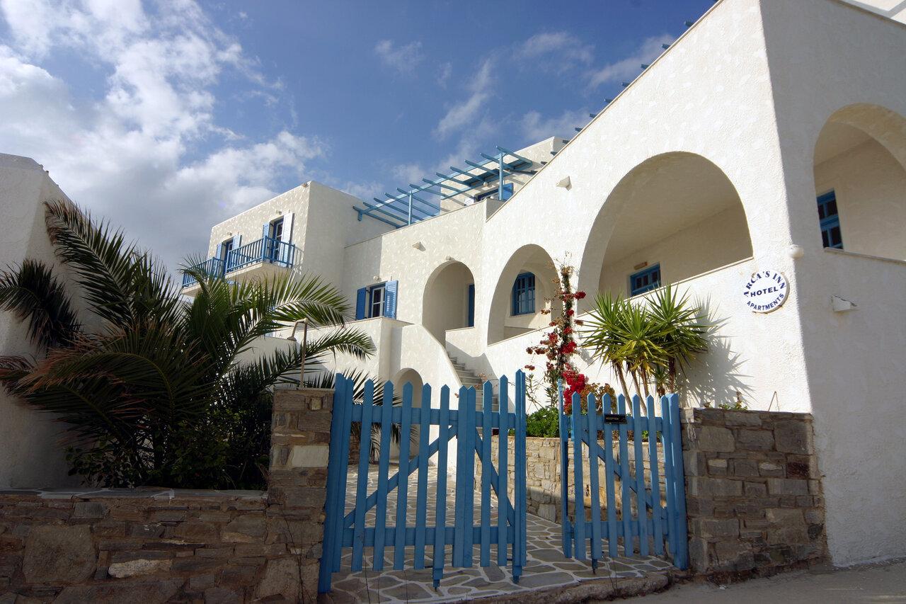 Arkas Inn
