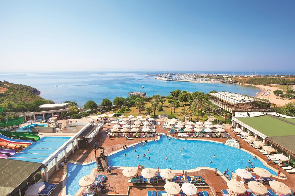 Didim Beach Resort 5*