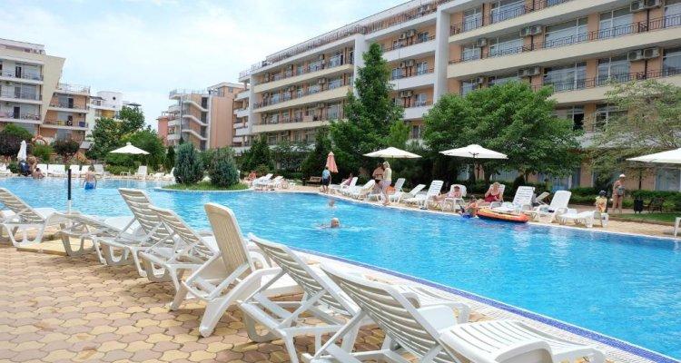 Grand Kamelia Apartments
