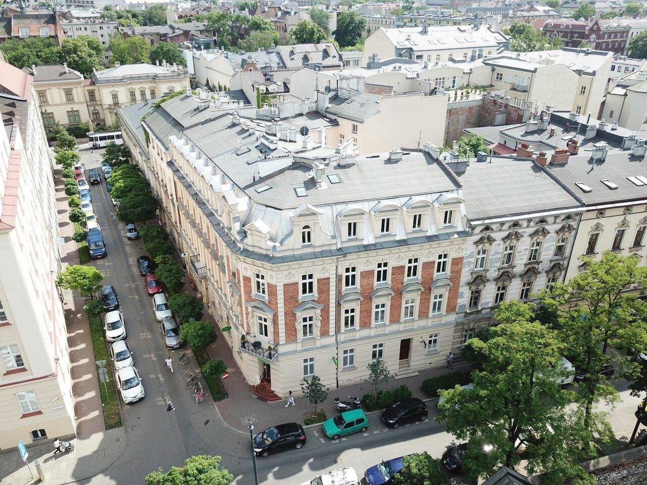 Apartamenty Czapskich