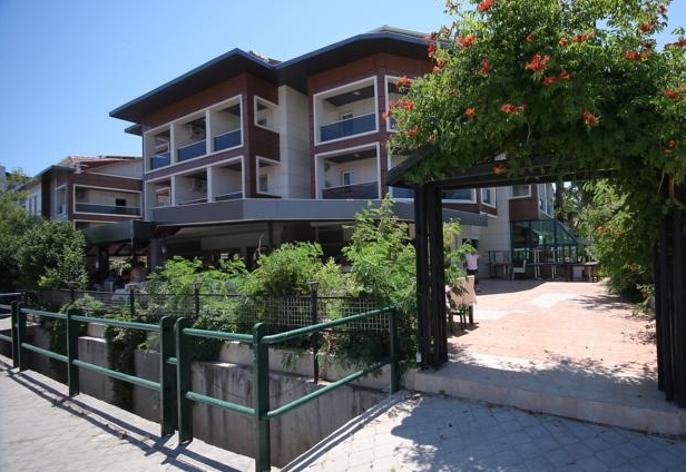 MEHTAP HOTEL (EX. FAMILY)
