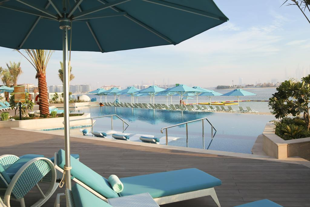 THE RETREAT PALM DUBAI MGALLERY