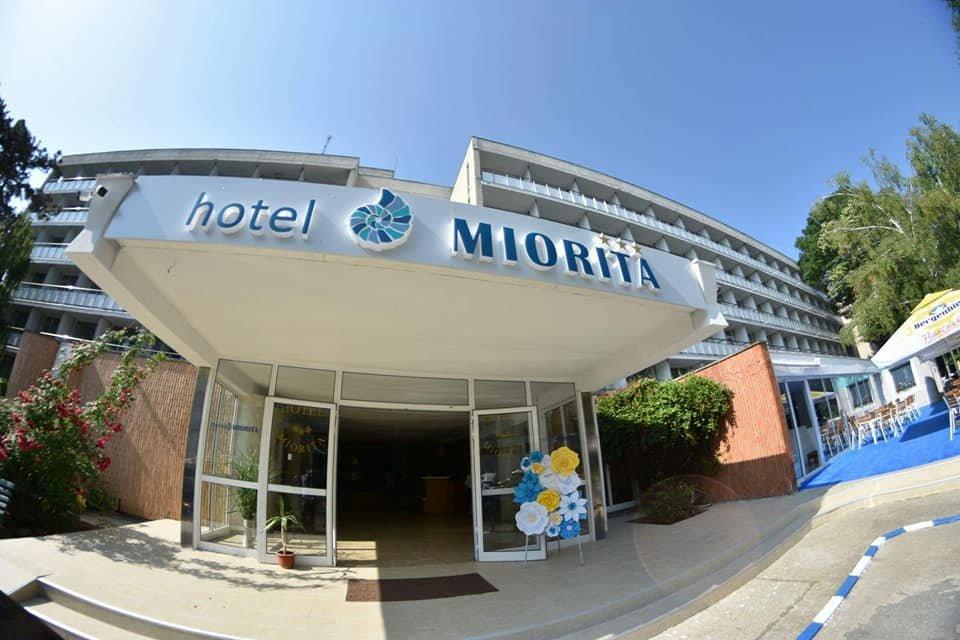 Miorita