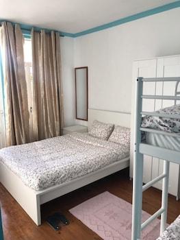 Atlantic Hostel