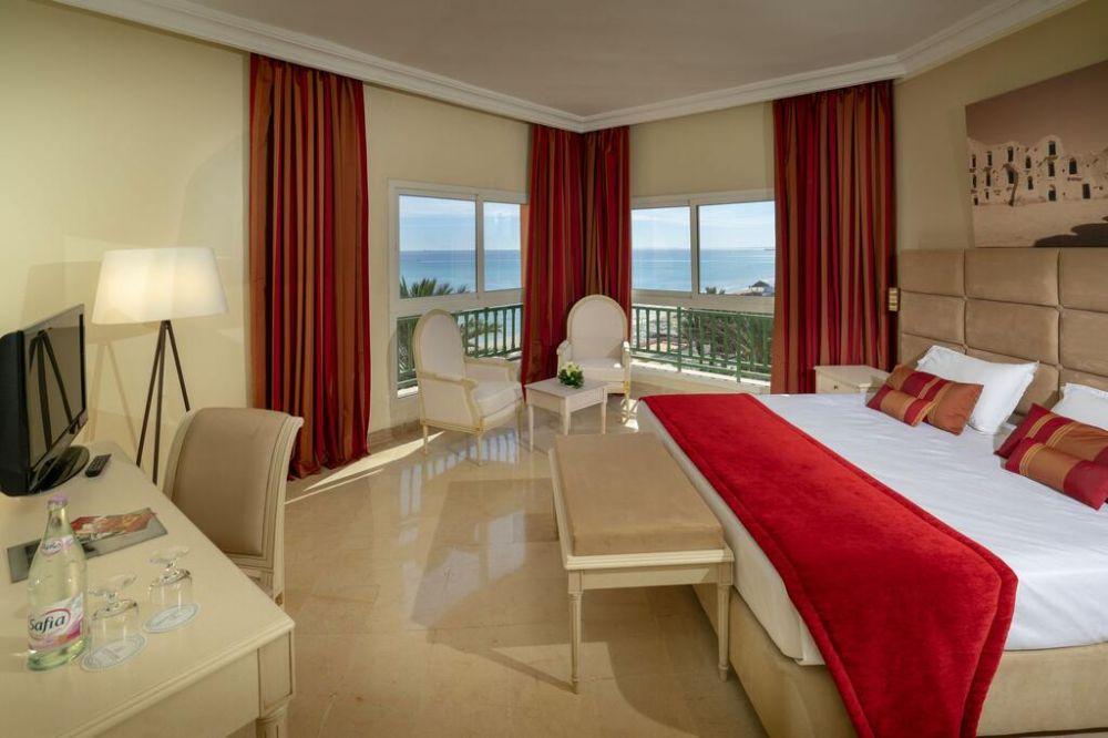 El Ksar Resort & Thalasso