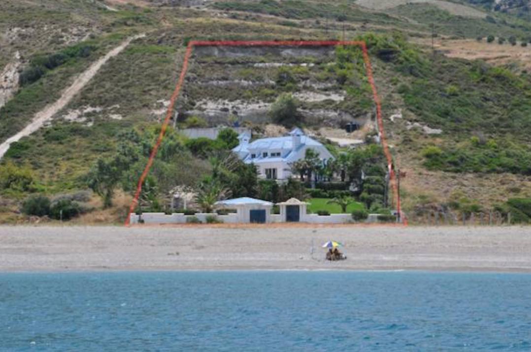 Villa Stella, Aegean Sea Coastline