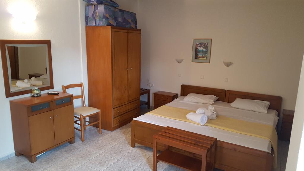 Castle Pontos Hotel