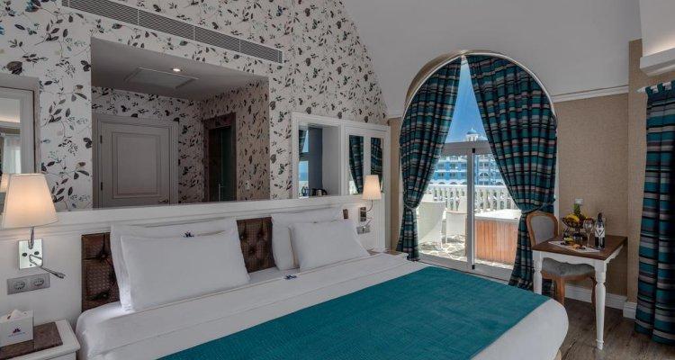 Rubi Platinum Spa Resort & Suites - All Inclusive