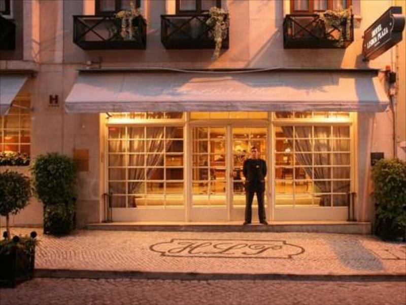 Hotel Lisboa Plaza