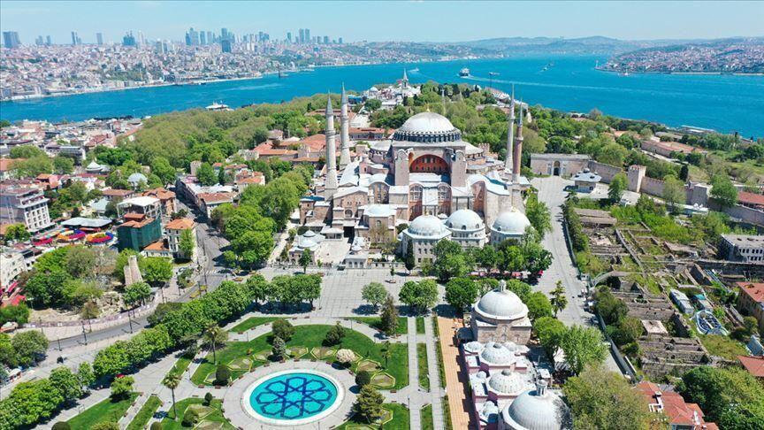 Istanbul - City break cu Autocarul