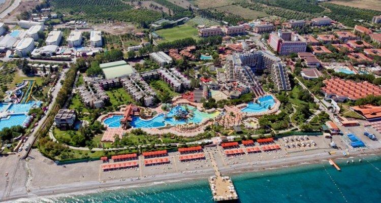 Limak Limra Park Hotel (Annex)