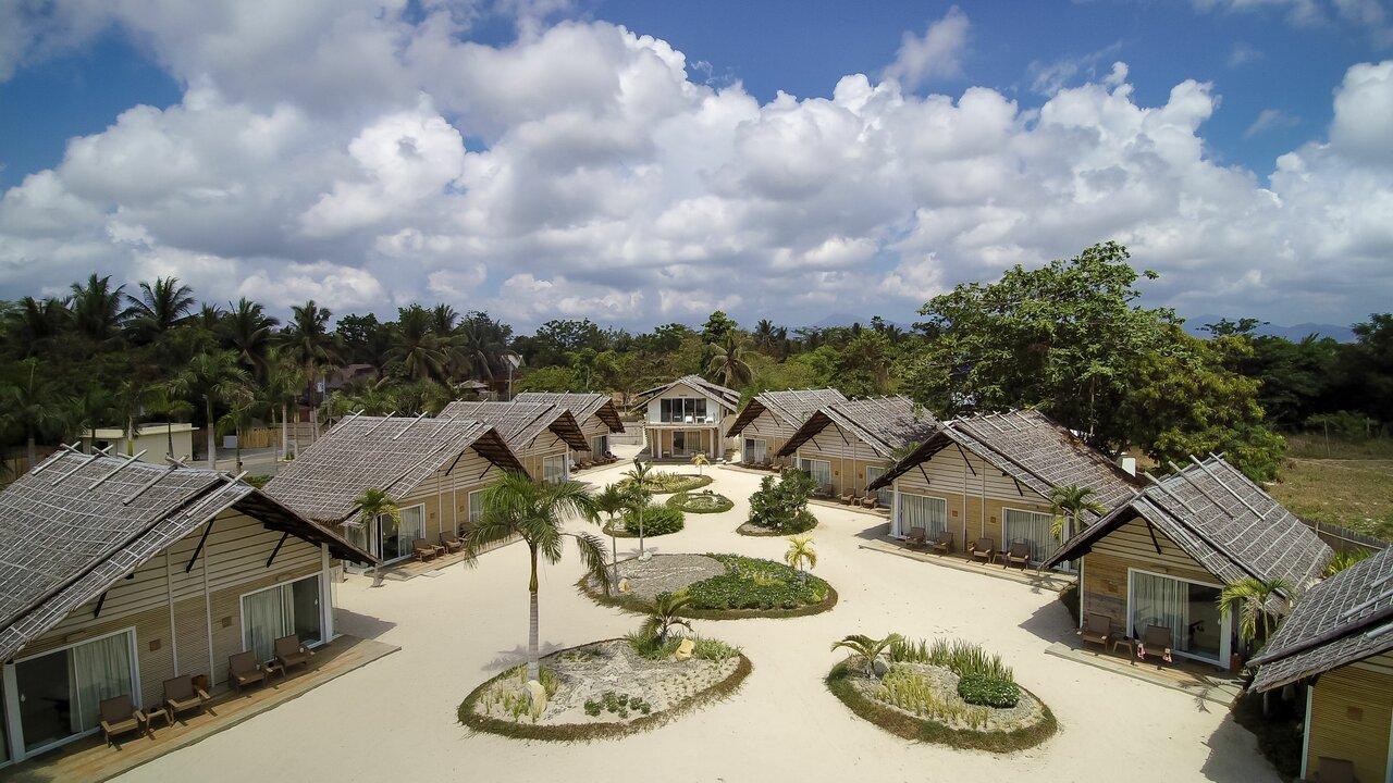 Blue Palawan Beach Club