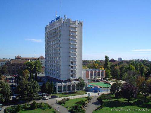 NORTH STAR CONTINENTAL RESORT (Zona Timisoara)