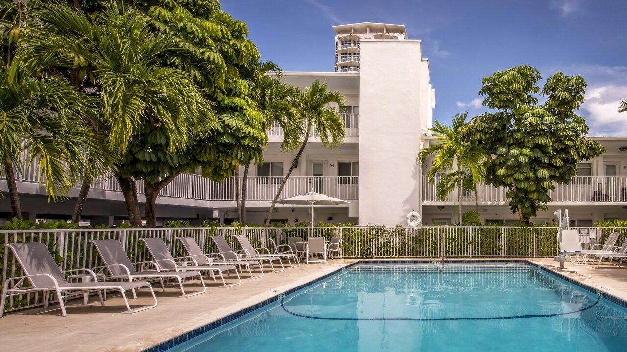 Park Royal Miami Beach