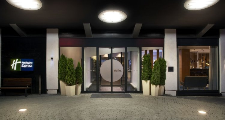 Holiday Inn Express Stuttgart Airport