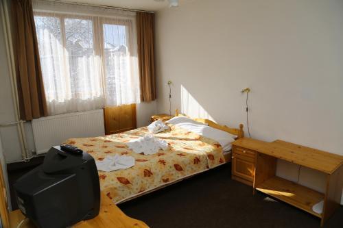 Family Hotel Bisser