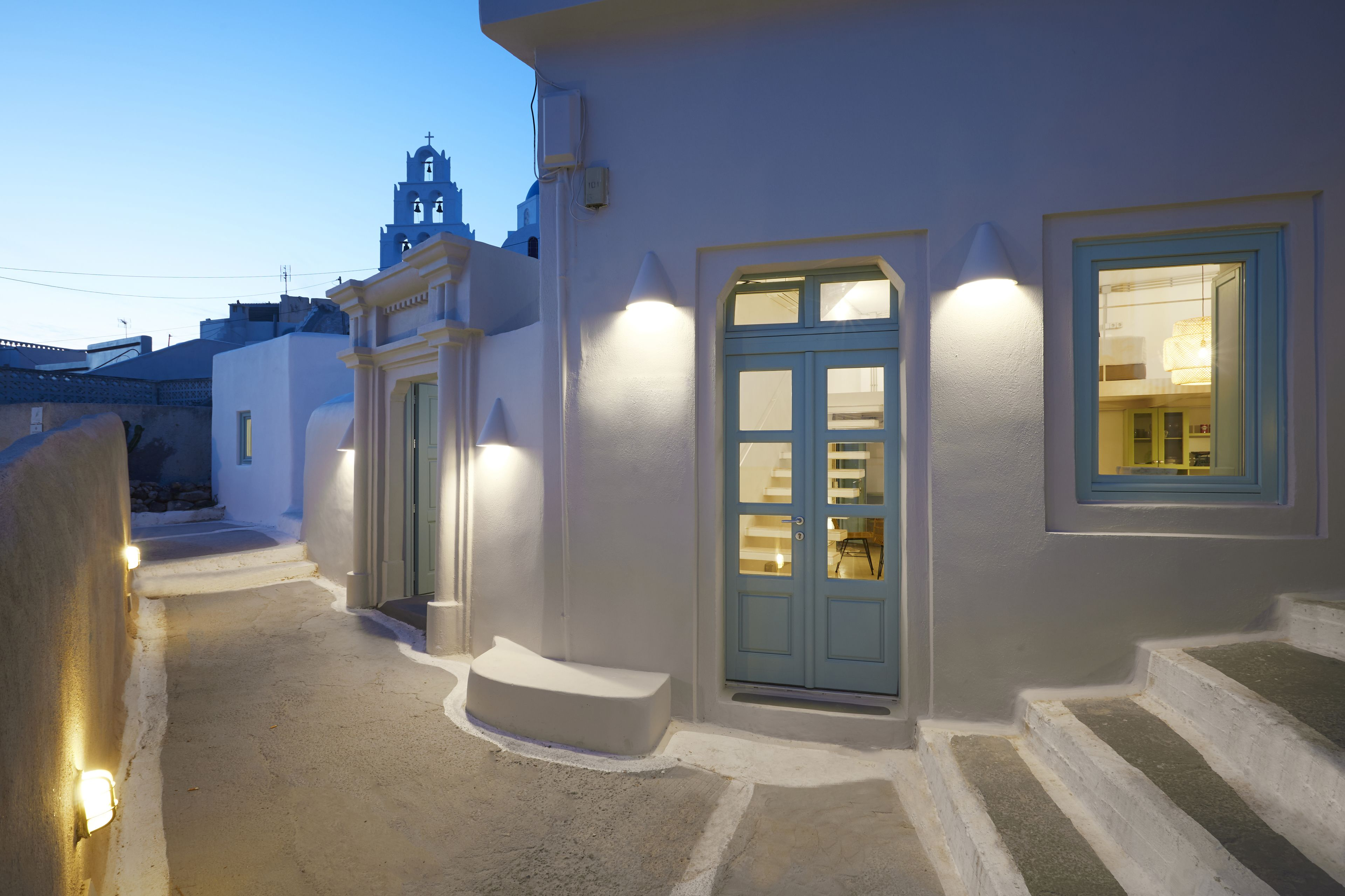 Valsamo Luxury Homes And Suites