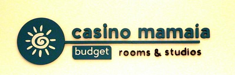 Hostel Casino Nord