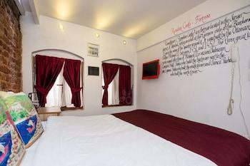 Corner Hot Hotel Istanbul