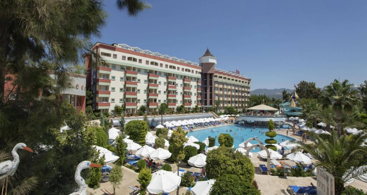 Saphir Hotel - All Inclusive