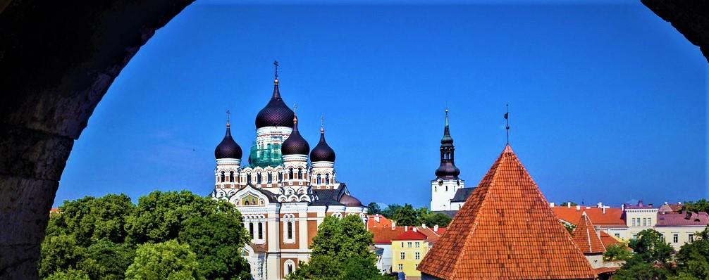 Vacanţă de Rusalii în Țările Baltice: Estonia – Letonia – Lituania