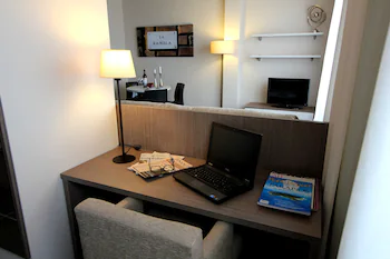 Residence Pierre & Vacances Barcelona Sants
