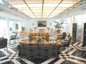 Hotel Quisisana (Zona Capri)