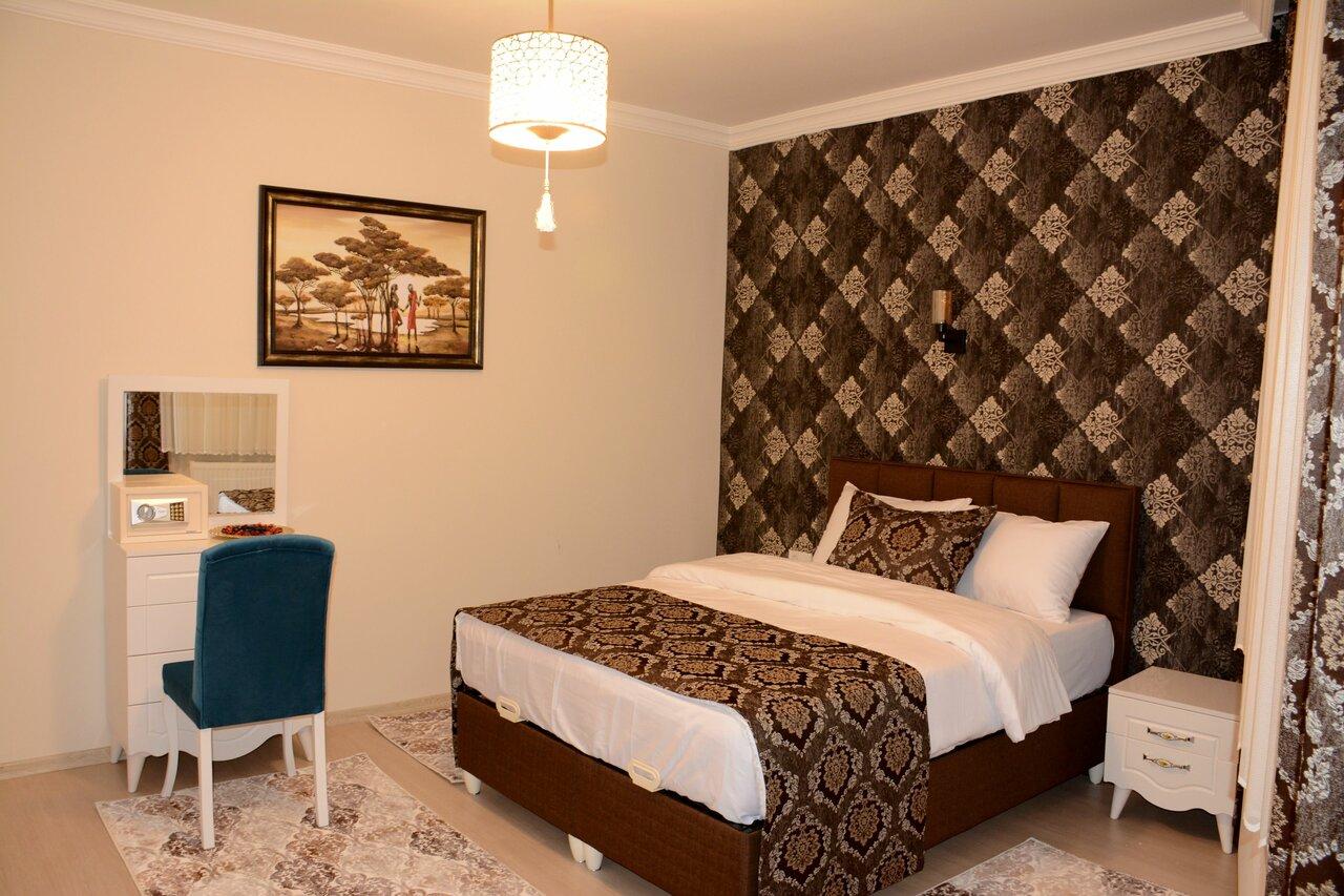 Sar Apartment Suites