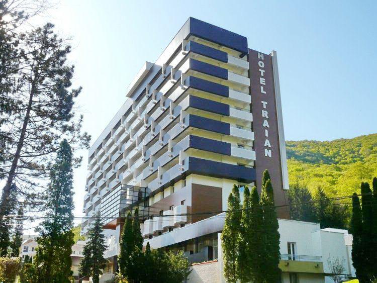 Hotel Traian - Sejur standard
