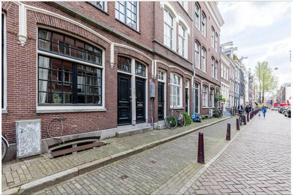 Kerkstraat Residence