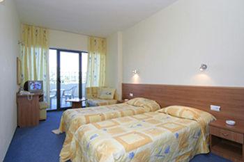 Perunica Hotel