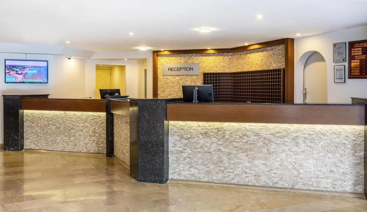 MP HOTELS LABRANDA ALANTUR