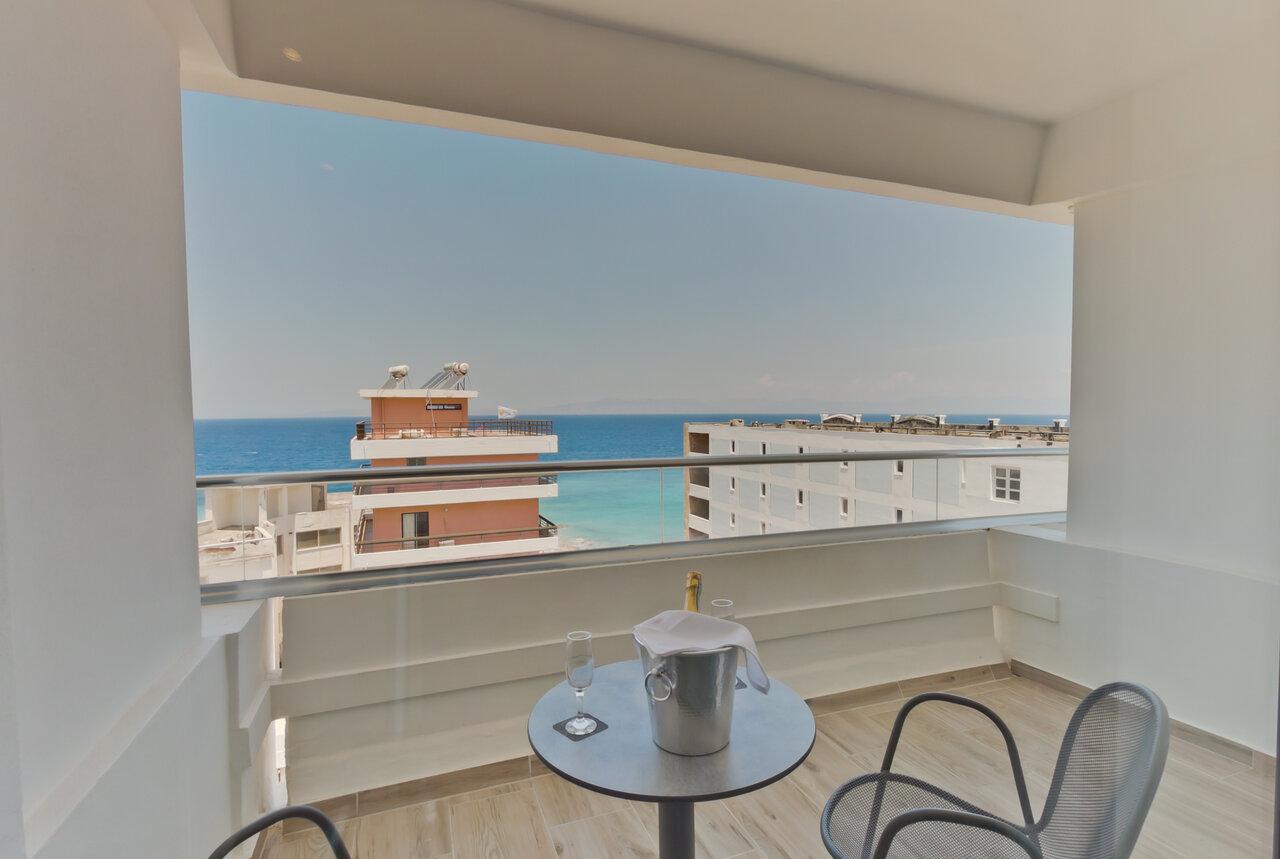 Mercure Rhodes Alexia Hotel