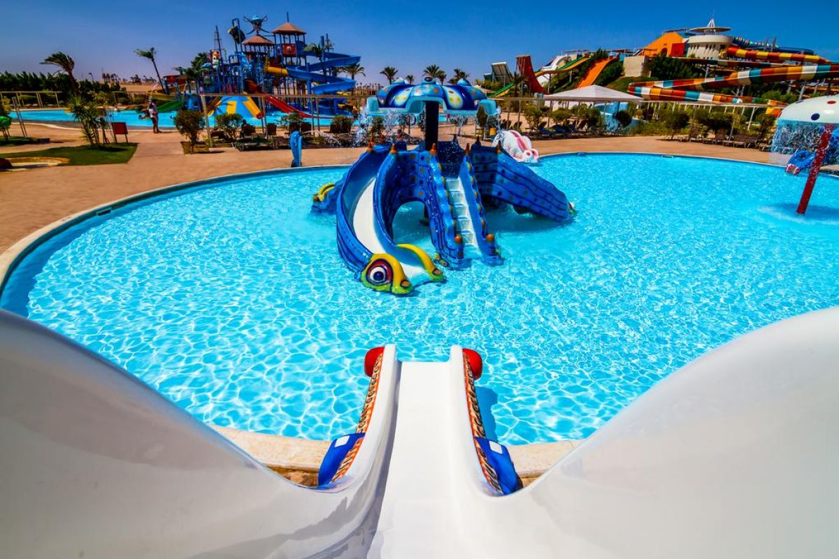 JAZ Makadi Saraya Resort (ex Iberotel Makadi Saraya Resort)