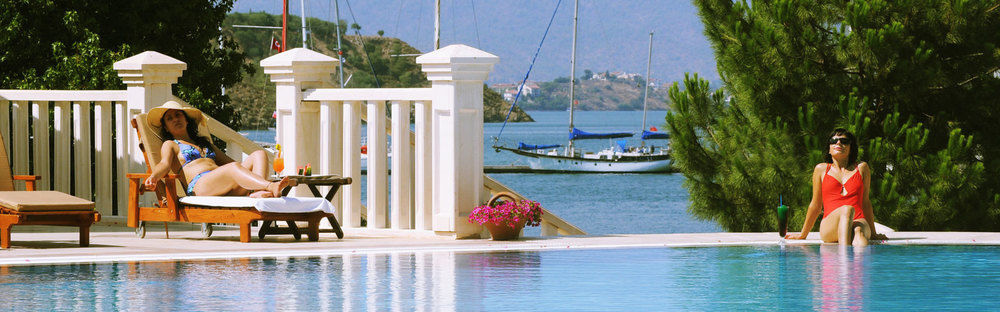 Ece Saray Marina And Resort Euro