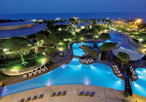 Hotel Calista Luxury Resort