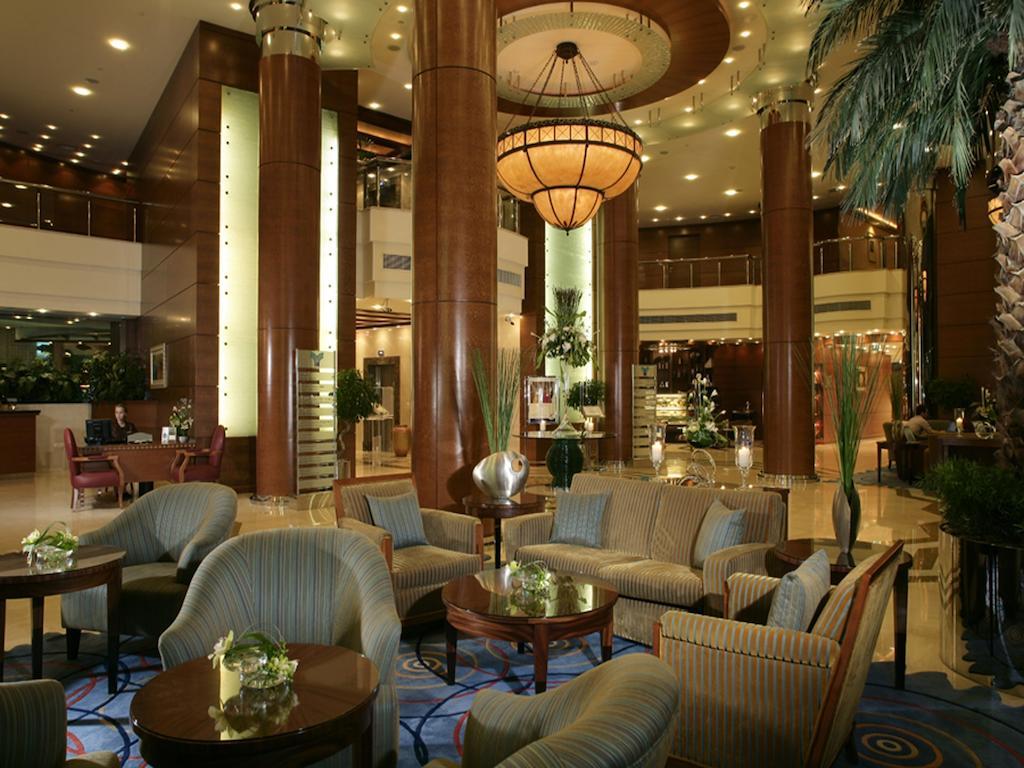 Roda Al Murooj Dubai Downtown Hotel & Suites