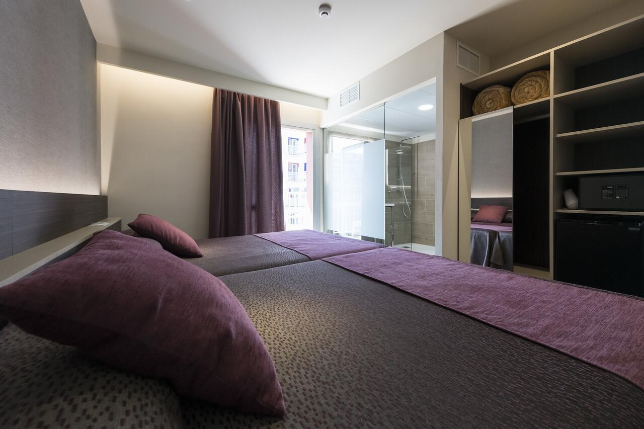 Hotel Papi Blau
