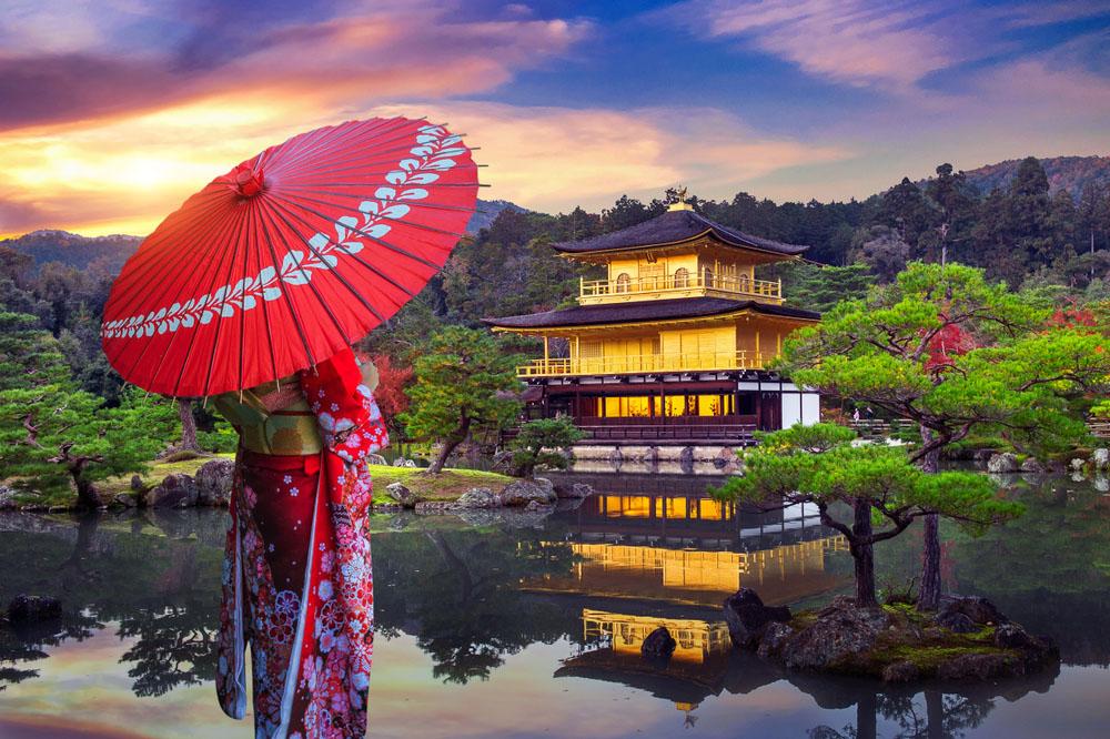 Japonia Marele Tour