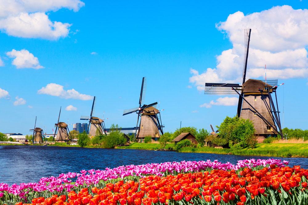 Turul Olandei