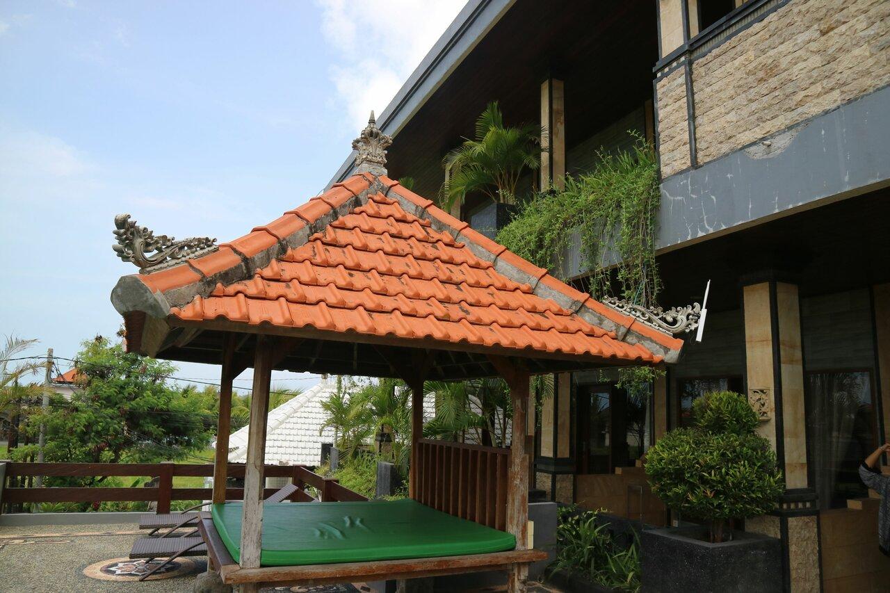 Bima Sakti Guest House