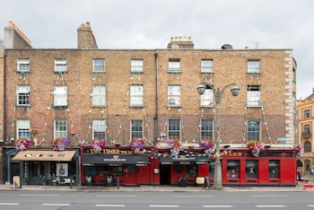 The Times Hostel - College Street