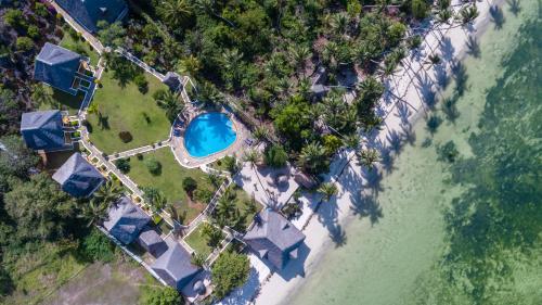 Filao Beach Zanzibar