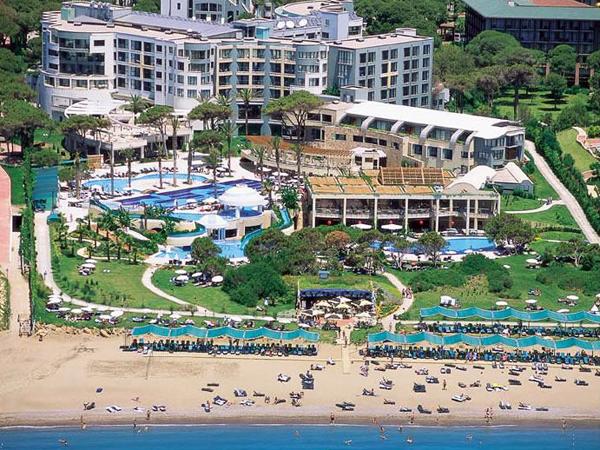 Limak Atlantis Resort Hotel