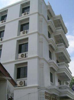 Grand Mansion Krabi Hotel