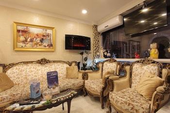 Taksim Brand Suite