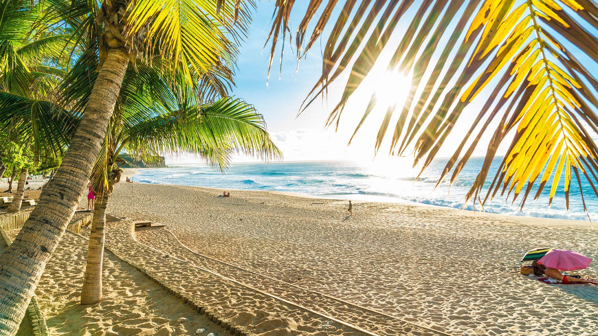 Revelion 2022 - Sejur plaja Reunion, 11 zile