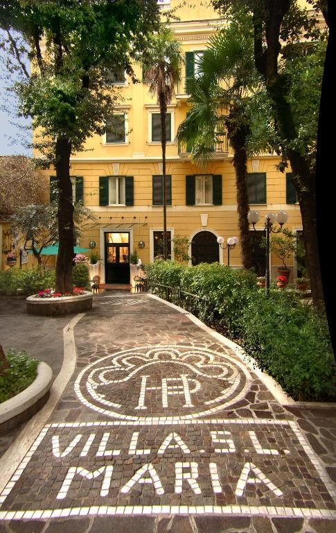 Villa S. Lorenzo