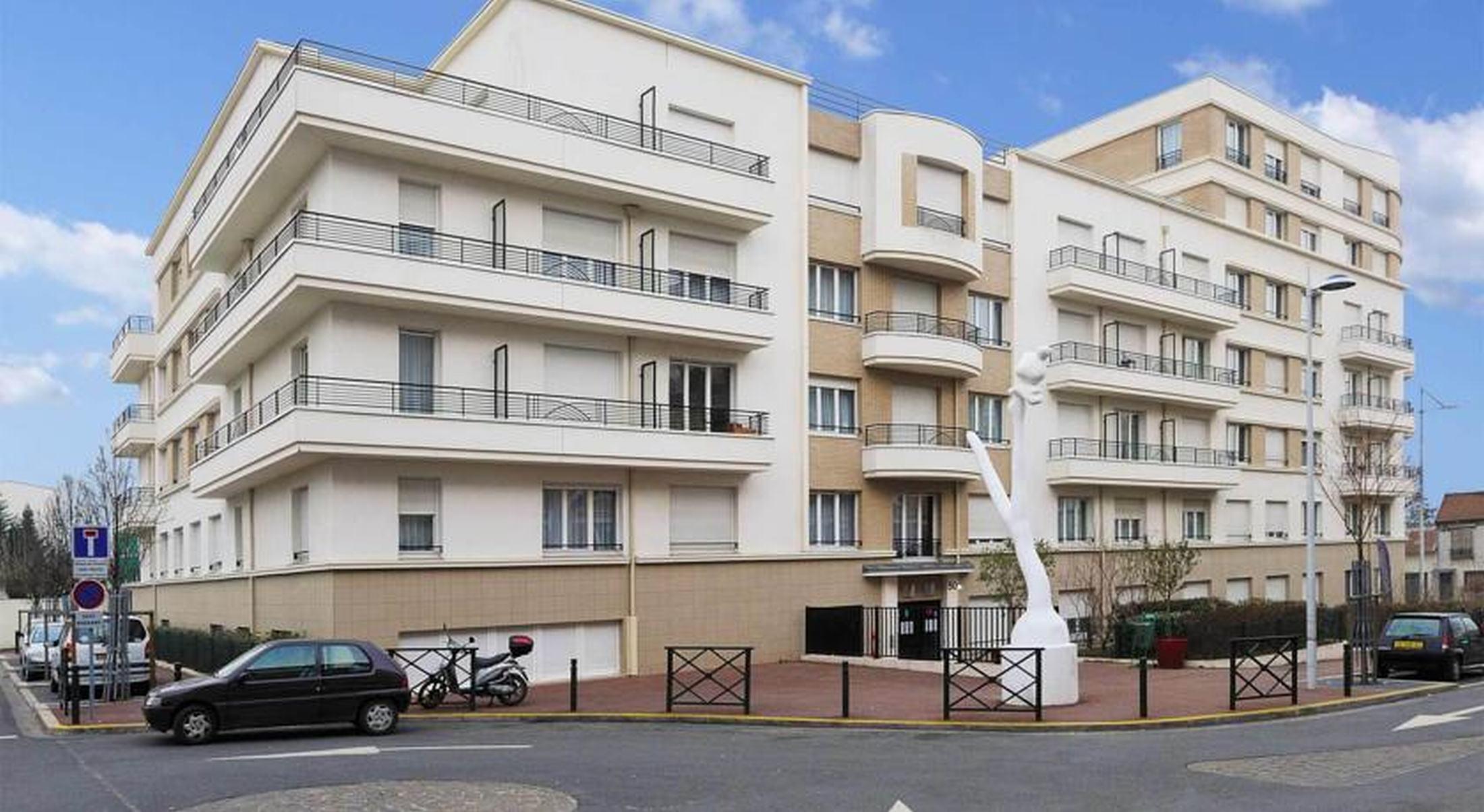 Sejours & Affaires Paris Nanterre