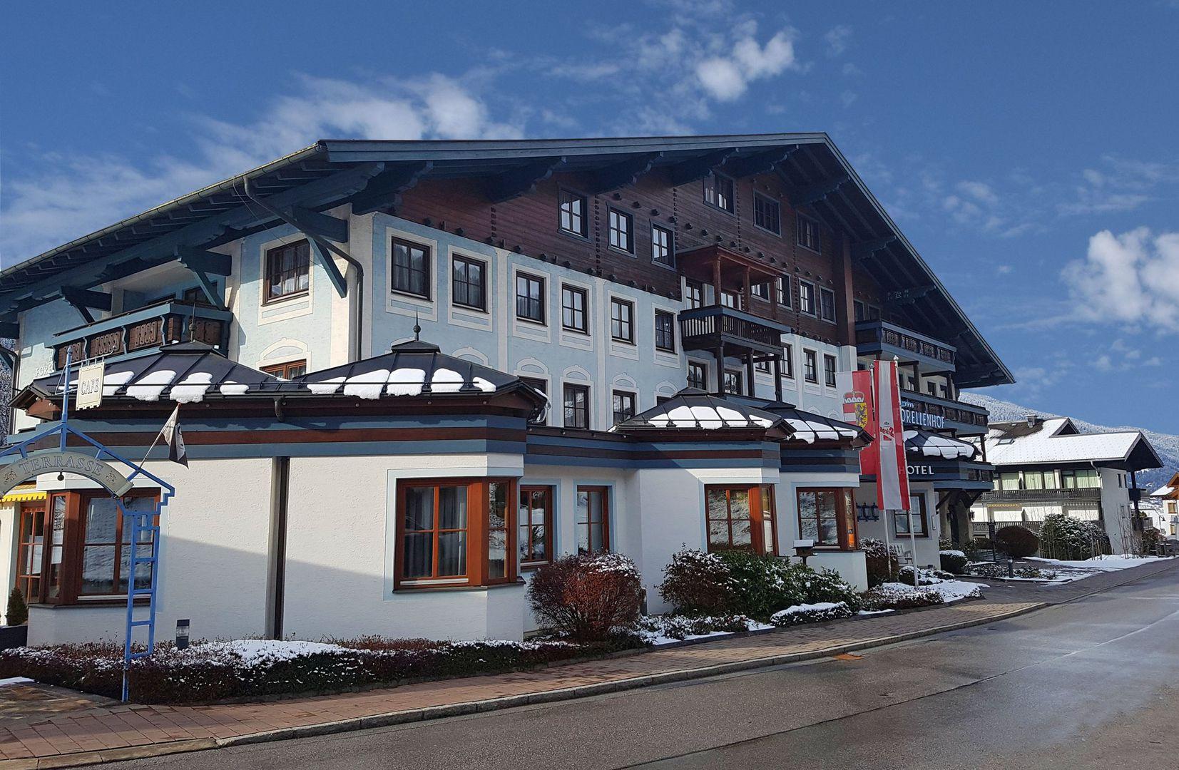 Hotel Forellenhof